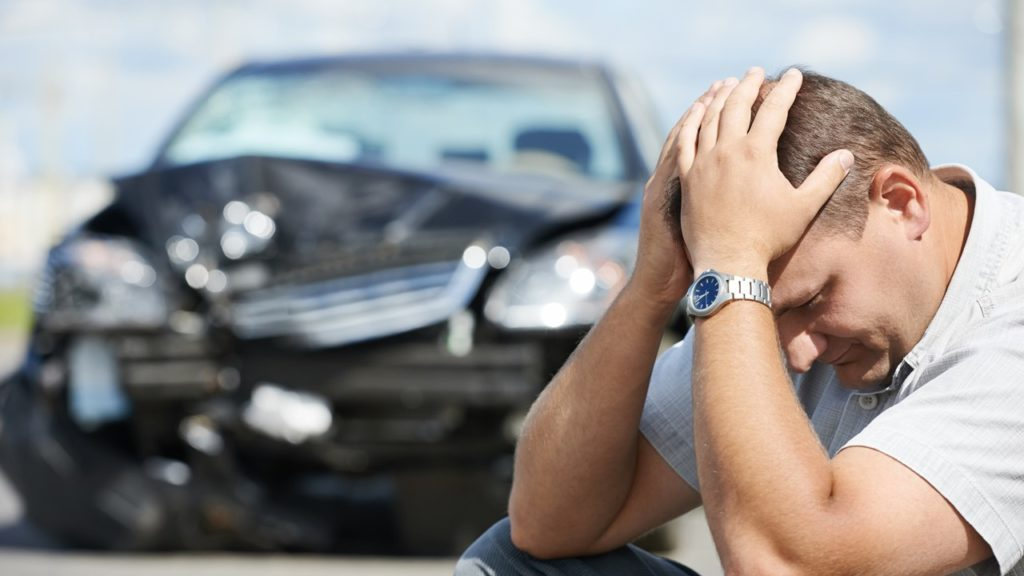 Car Wreck | Lawyer | Lake Charles