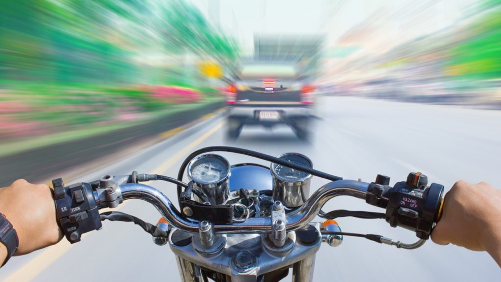 Motorcycle Accident Lawyer Lake Charles, La - N. Craig Richardson